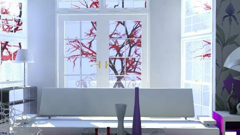 Living Room Splurge 1 - Living room - by sanja