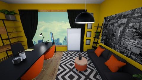 Office - Modern - Office - by kshirin