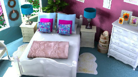 BR 4.214 - Kids room - by Grosa