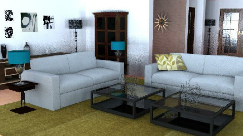 Town House - by Direct Homeware