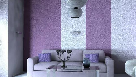 purple room - by sl_gamble01