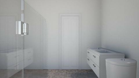 bathroom remodel - Classic - Bathroom - by apcolvin