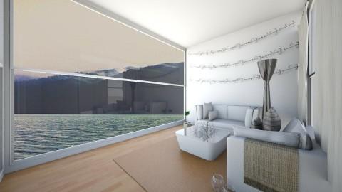 living room - Modern - Living room - by AilexFer