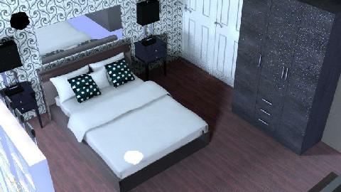 bedroom 2 - Bedroom - by dancer101901