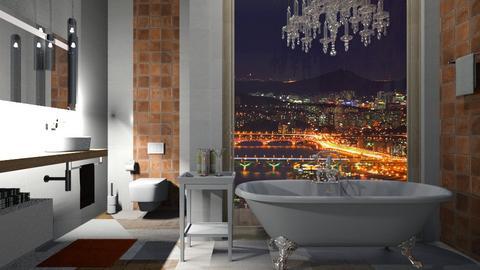ll - Bathroom - by TeodoraYord