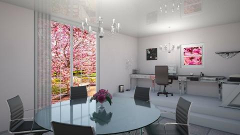 Luxury Bureau - by luxury style