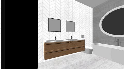 Bathroom - Bathroom - by Pelusiosly