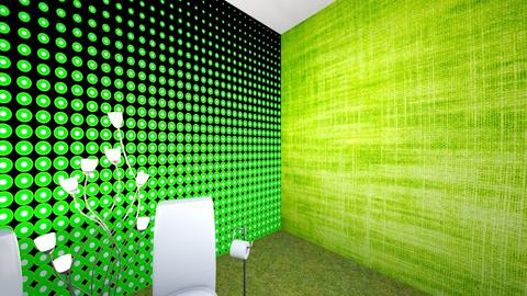 TOPgreen - Modern - Office - by applause