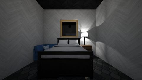 Dylan - Bedroom - by 23djohns