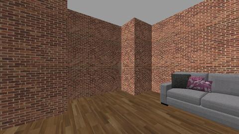 new home - by Jack Bodington