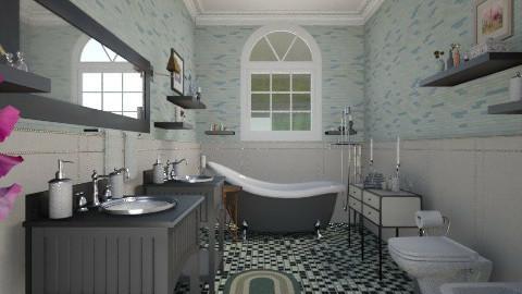 Bagno - Classic - Bathroom - by giulygi