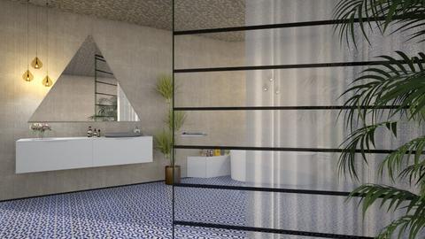 bath - Bathroom - by bnu
