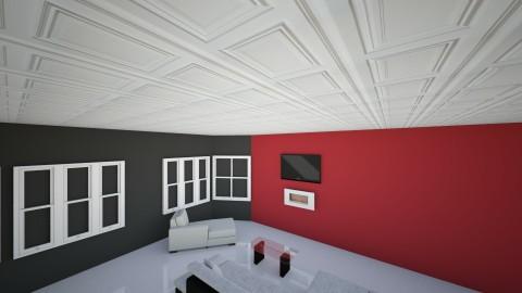 living room - Living room - by nathanjennings