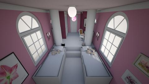 Girls Room 5 - by yvonster