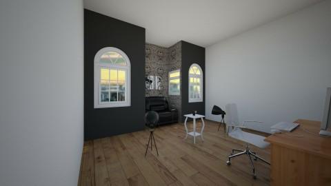 Filming Room - Office - by BennLK32
