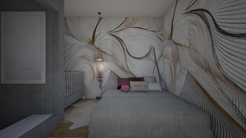 Casa264Bedroom - Modern - Bedroom - by nickynunes