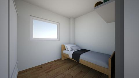 dan - Classic - Bedroom - by danidogma