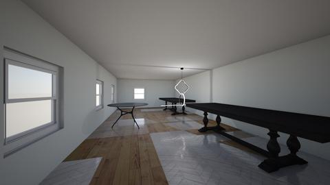 mee room - Vintage - Office - by 218503