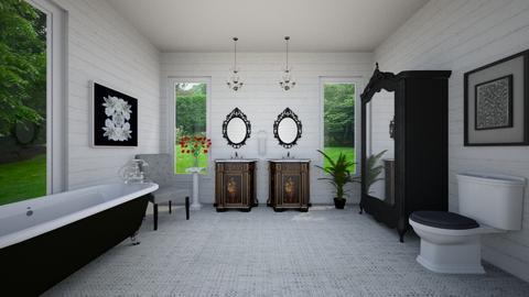 Grande Bath - Bathroom - by VeroDale