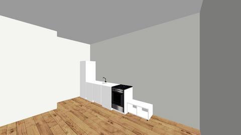 Small Living Room Drujba - Modern - Living room - by kamenov