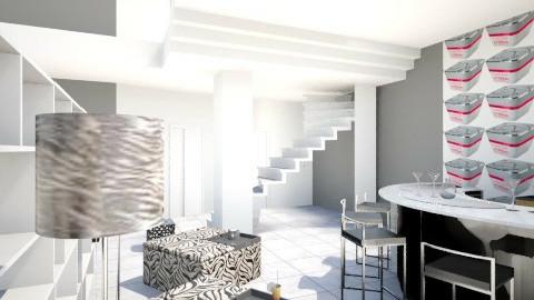 sopparco  def2 - Office - by Stefania Interdonato