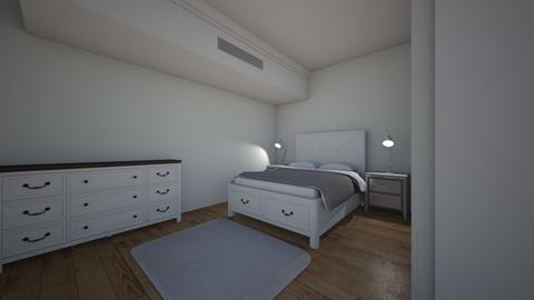arte - Bedroom - by Nourma4