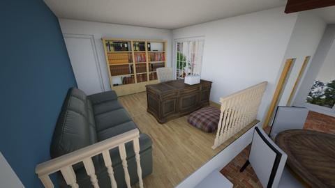 7022 Clairborne Casey - Living room - by cbanders