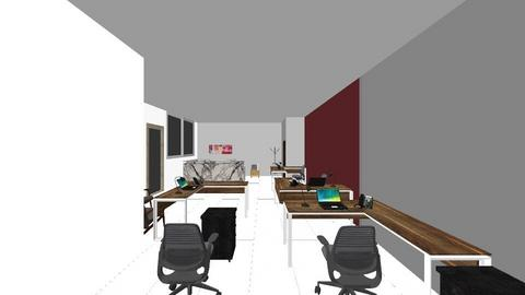 Cummins Office - Office - by tyllerculver