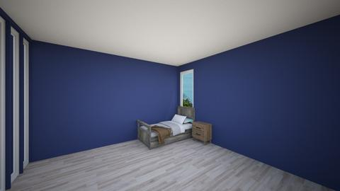 ARIS ROOM - Classic - Bedroom - by malakyasir55