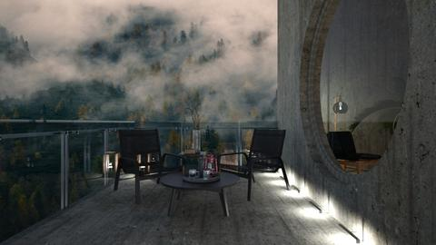 Fog - by ZuzanaDesign