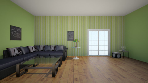 Dnevna soba - Modern - Living room - by milicamima12345