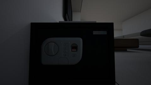 My flat in Future - Modern - Office - by MILOSARHITEKTA