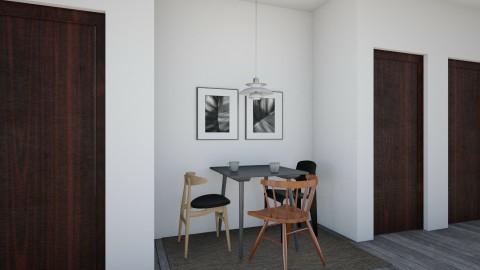 Dustin_ Apartment - by smillardmcevoy