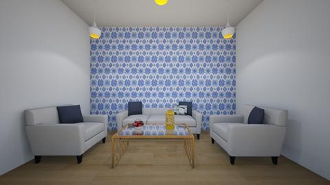 My house 1 - by chloe rayne
