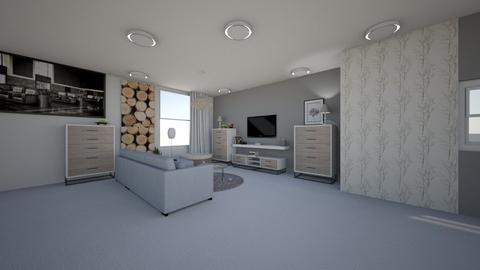 living room  - Living room - by paulinepaulinepauline