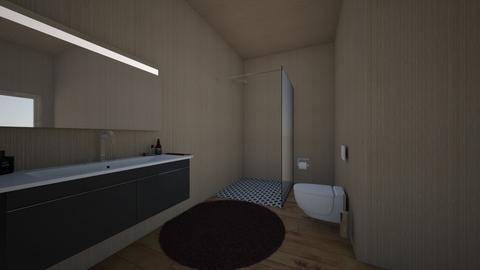 BAthroom - Bathroom - by bebe_bazemore22