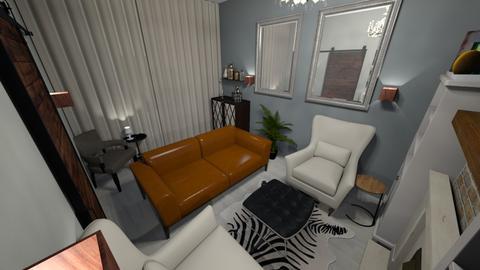 Living Room - Living room - by stephanemurphy