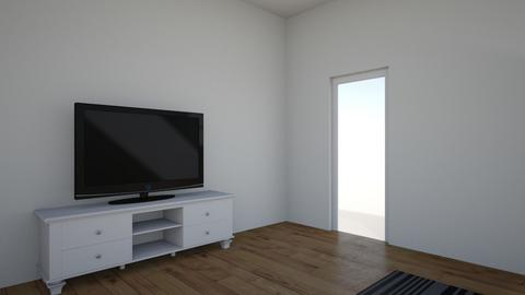 xcvfdvd - Living room - by witekrek