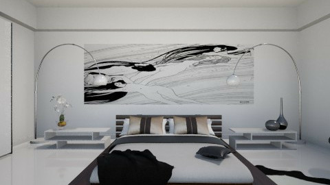15 Minute Design - Modern - Bedroom - by janip