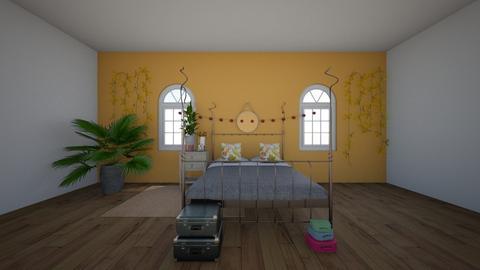 OWOWOW - Bedroom - by Xx_xX
