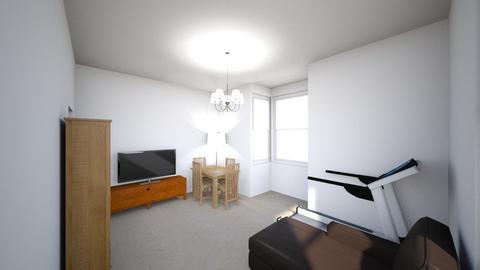 livingroom5 - Living room - by jimbothemighty