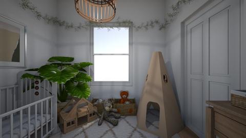 my rooms - by abbyphhh