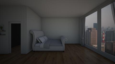 bedroom - by salisha222