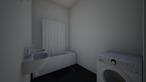 gvg - Bathroom - by sarahj12