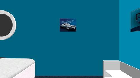 fcs bedroom - Bedroom - by reickaid5