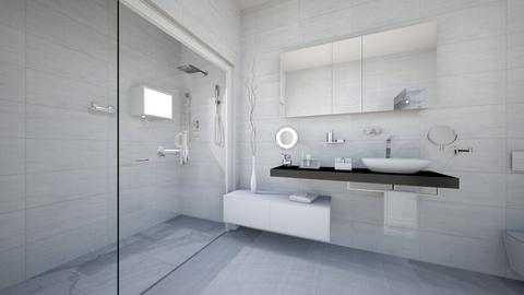 bath4 - Bathroom - by paulina perez_572