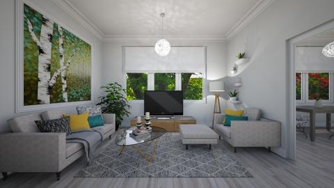 livingroom - Modern - Living room - by Zephyrs