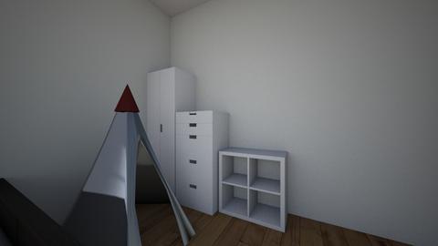 lizzie room - Bedroom - by janemoose