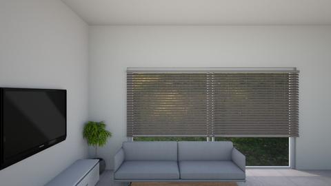 Living Room_1174_ss2 - Living room - by Shirlee Segev