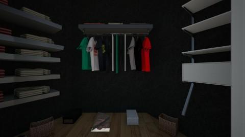Dream Room - by Joz_B23
